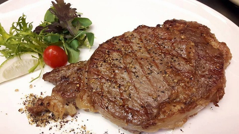 安可喬治-安可USA PRIME 肋眼牛排 US Ribeye Steak